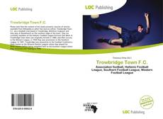 Обложка Trowbridge Town F.C.