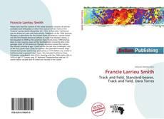 Couverture de Francie Larrieu Smith