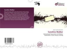 Bookcover of Caroline Walker
