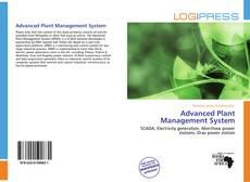 Обложка Advanced Plant Management System