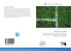 Capa do livro de Sérgio Comba