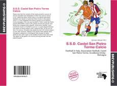 Bookcover of S.S.D. Castel San Pietro Terme Calcio