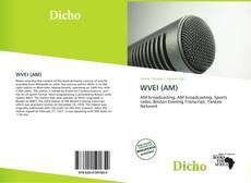 Bookcover of WVEI (AM)