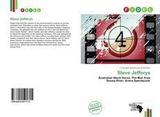 Steve Jefferys的封面