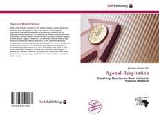 Buchcover von Agonal Respiration