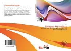 Bookcover of Grzegorz Krychowiak