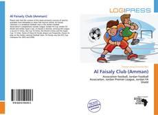Portada del libro de Al Faisaly Club (Amman)