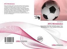 Обложка AFC Wimbledon