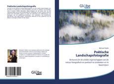 Bookcover of Poëtische Landschapsfotografie
