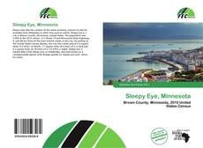 Sleepy Eye, Minnesota的封面