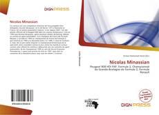 Couverture de Nicolas Minassian