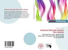 Portada del libro de Antonio Eduardo Pereira Dos Santos