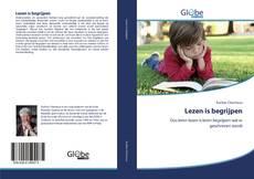 Bookcover of Lezen is begrijpen