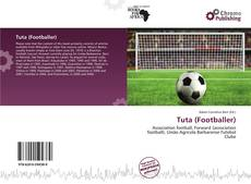 Bookcover of Tuta (Footballer)