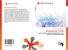 Bookcover of Mohammed Tchité
