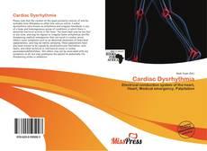 Borítókép a  Cardiac Dysrhythmia - hoz