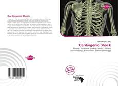 Bookcover of Cardiogenic Shock