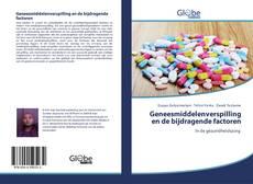 Bookcover of Geneesmiddelenverspilling en de bijdragende factoren