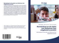 Montelukast en de ziekte van Alzheimer: Een uitgebreid overzicht kitap kapağı