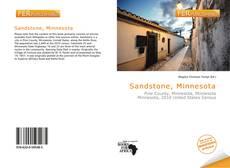 Bookcover of Sandstone, Minnesota