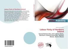 Borítókép a  Labour Party of Northern Ireland - hoz