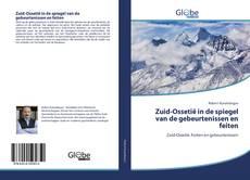 Bookcover of Zuid-Ossetië in de spiegel van de gebeurtenissen en feiten