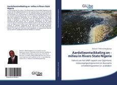 Bookcover of Aardolieontwikkeling en -milieu in Rivers State Nigeria