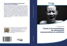 Обложка Trends in de ontwikkeling van democratie, mensenrechten en conflicten