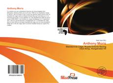 Bookcover of Anthony Moris