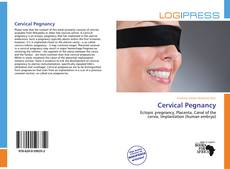 Bookcover of Cervical Pegnancy