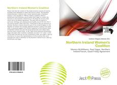 Bookcover of Northern Ireland Women's Coalition