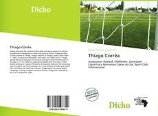 Thiago Corrêa的封面