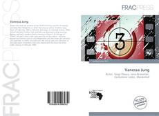 Bookcover of Vanessa Jung
