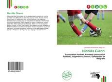 Bookcover of Nicolás Gianni