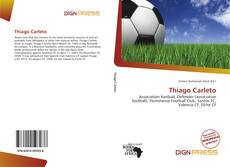 Thiago Carleto的封面