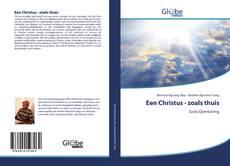 Buchcover von Een Christus - zoals thuis