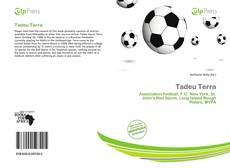 Обложка Tadeu Terra