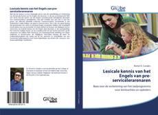 Borítókép a  Lexicale kennis van het Engels van pre-servicelerarenaren - hoz