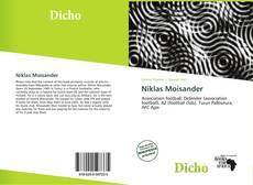 Niklas Moisander kitap kapağı