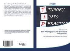 Bookcover of Een Andragogische Theorie in Onderzoek
