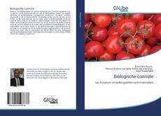 Portada del libro de Biologische controle