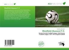 Couverture de Westfield (Sussex) F.C.