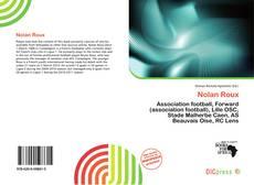 Buchcover von Nolan Roux