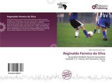 Capa do livro de Reginaldo Ferreira da Silva