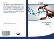 Borítókép a  COVID-19 - hoz