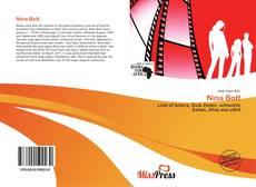 Bookcover of Nina Bott