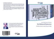 Bookcover of De Midland Dialecten