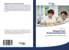 Bookcover of Malgudi Days- Onderwijsimplicaties
