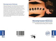 Обложка Decompression Sickness