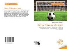 Couverture de Sávio Oliveira do Vale